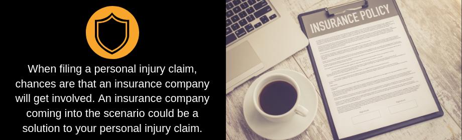 personal injury, personal injury claim, accident claim