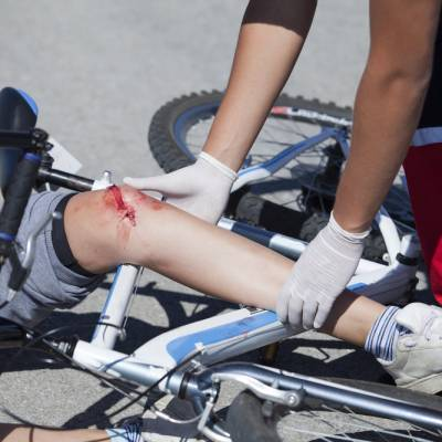 WHAT YOU SHOULD KNOW ABOUT BICYCLE ACCIDENTS